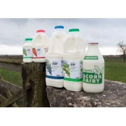 DOUBLE CREAM (Acorn) 500ml