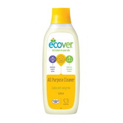 ALL PURPOSE CLEANER - LEMON (Ecover) 1ltr