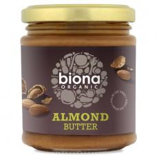 ALMOND BUTTER (Biona) 170g