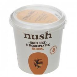 ALMOND YOGHURT (Nush) 350g