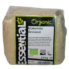 ALMONDS - GROUND (Essential) 250g