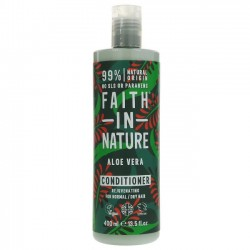 CONDITIONER - ALOE VERA (Faith in Nature) 400ml