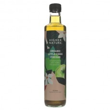 APPLE CIDER VINEGAR (Higher Nature) 350ml