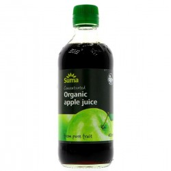 APPLE JUICE CONCENTRATE (Suma) 500ml