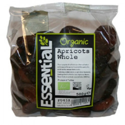 APRICOTS - DRIED (Essential) 250g