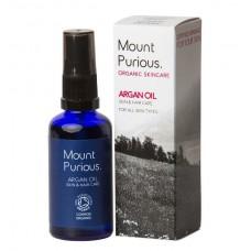 ARGAN OIL SKIN & HAIRCARE (Mount Purious.) 50ml