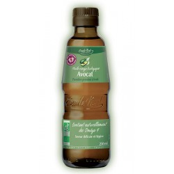 AVOCADO OIL (Emile Noel) 250ml