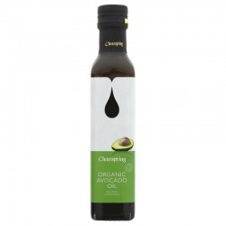 AVOCADO OIL (Clearspring) 250ml