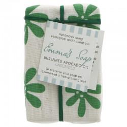 SOAP - AVOCADO (Emma's Soap) 90g
