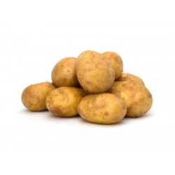 POTATOES - BAKERS (Farm) 1kg