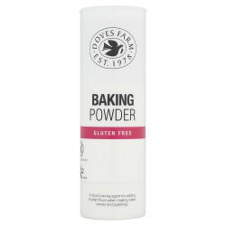 BAKING POWDER (Doves Farm) 110g