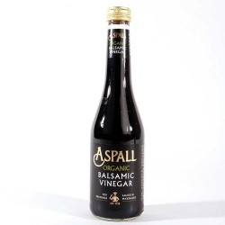 BALSAMIC VINEGAR (Aspall) 350ml