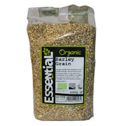 BARLEY GRAIN (Essential) 500g
