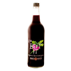 BEET IT BEETROOT JUICE (James White) 750ml