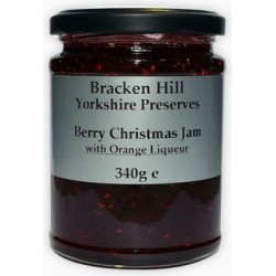 BERRY XMAS JAM (Bracken Hill)