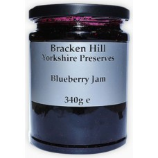 BLUEBERRY JAM (Bracken Hill)