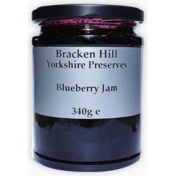 BLUEBERRY JAM (Bracken Hill)