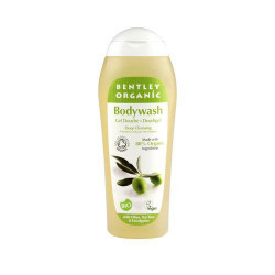 BODYWASH - DEEP CLEANSING (Bentley Organic) 250ml