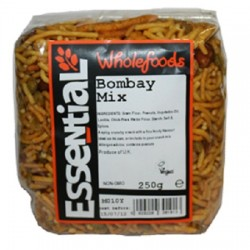 BOMBAY MIX (Essential) 250g