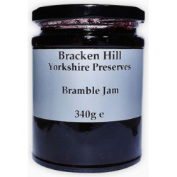 BRAMBLE JAM (Bracken Hill) 340g