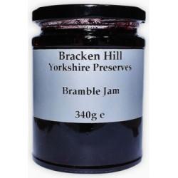 BRAMBLE JAM (Bracken Hill) 340g