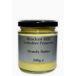 BRANDY BUTTER (Bracken Hill) 200g