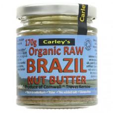 BRAZIL NUT BUTTER (Carley's) 170g
