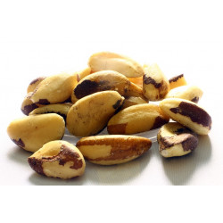 CHOCOLATE BRAZIL NUTS (Country Products) 75g