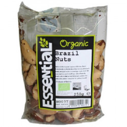 BRAZIL NUTS (Essential) 250g