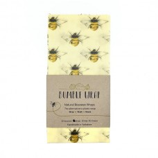 BEESWAX WRAPS - BREAD PACK (Bumble Wrap)