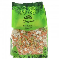 BROTH MIX (Suma) 500g