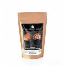 BROWN BREAD MIX - GLUTEN FREE (Grassroots) 280g