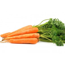CARROTS - RAINBOW BUNCHED (UK)