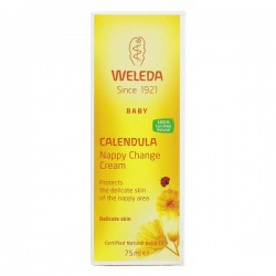 CALENDULA NAPPY CREAM (Weleda) 75ml