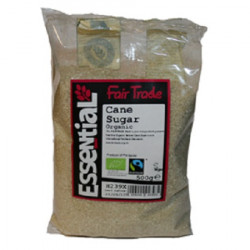 CANE SUGAR (Billingtons) 500g