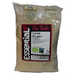CANE SUGAR (Essential Organic) 1kg