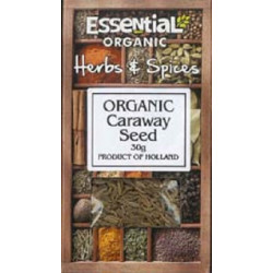 CARAWAY SEED (Essential) 30g