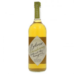 WHITE CHARDONNAY (Belvoir) 750ml
