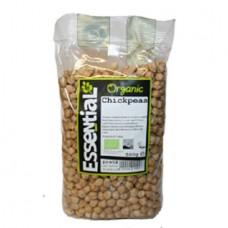 CHICK PEAS - DRIED (Essential) 500g
