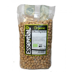 CHICKPEAS - DRIED (Essential) 500g