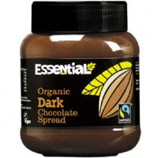 CHOCOLATE SPREAD - DARK (Essential) 400g