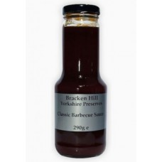 BARBECUE SAUCE (Bracken Hill)