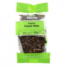 CACAO NIBS (Suma) 100g