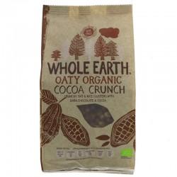 COCOA CRUNCH (Whole Earth) 375g