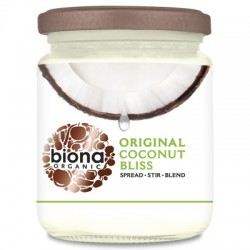 COCONUT BLISS (Biona) 250g