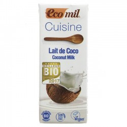 COCONUT MILK (Eco-mil) 200ml