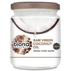 COCONUT VIRGIN OIL (Biona) 200g