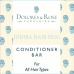 CONDITIONER BAR (Dolores & Rose)
