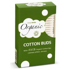 COTTON BUDS (Simply Gentle) x 200
