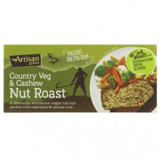 NUT ROAST - COUNTRY VEG & CASHEW (Artisan Grains) 200g